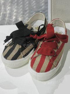 2019年7月巴黎童鞋运动鞋展会跟踪213078