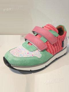2019年7月巴黎童鞋运动鞋展会跟踪213080