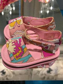 2019年7月佛罗伦萨童鞋宝宝鞋展会跟踪213185