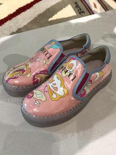2019年7月佛罗伦萨童鞋运动鞋展会跟踪213157