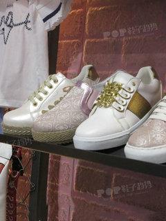 2019年7月佛罗伦萨童鞋运动鞋展会跟踪213146