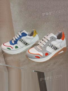 2019年7月佛罗伦萨童鞋运动鞋展会跟踪213139