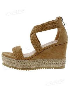 2019年7月加达女鞋凉鞋展会跟踪213422