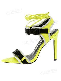 2019年7月加达女鞋凉鞋展会跟踪213430