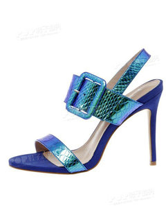 2019年7月加达女鞋凉鞋展会跟踪213420
