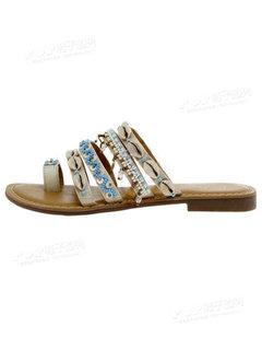2019年7月加达女鞋拖鞋展会跟踪213451