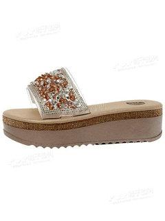 2019年7月加达女鞋拖鞋展会跟踪213448