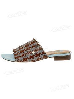 2019年7月加达女鞋拖鞋展会跟踪213461