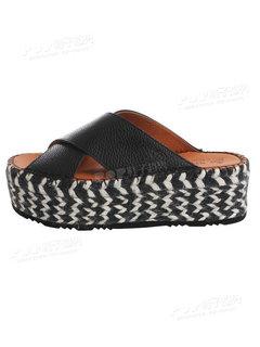 2019年7月加达女鞋拖鞋展会跟踪213436