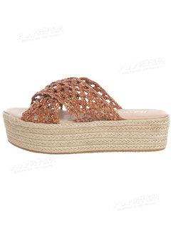 2019年7月加达女鞋拖鞋展会跟踪213454
