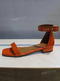 2019年7月柏林女鞋凉鞋展会跟踪213895