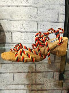 2019年7月柏林女鞋凉鞋展会跟踪213902