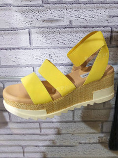 2019年7月柏林女鞋凉鞋展会跟踪213898