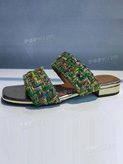 2019年7月柏林女鞋拖鞋展会跟踪213915