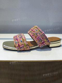 2019年7月柏林女鞋拖鞋展会跟踪213931