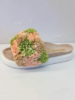 2019年7月柏林女鞋拖鞋展会跟踪213911