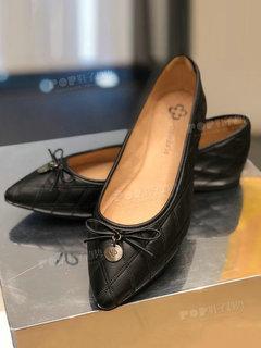 2019年9月米兰女鞋单鞋展会跟踪214006