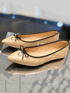 2019年9月米兰女鞋单鞋展会跟踪214010