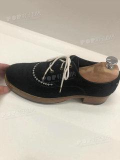 2019年9月米兰女鞋单鞋展会跟踪214101