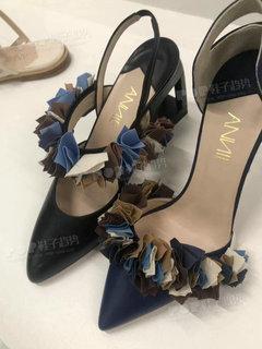 2019年9月米兰女鞋单鞋展会跟踪214116
