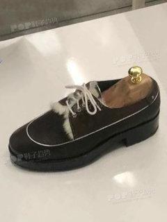 2019年9月米兰女鞋单鞋展会跟踪214109