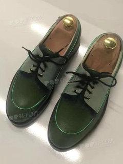 2019年9月米兰女鞋单鞋展会跟踪214112