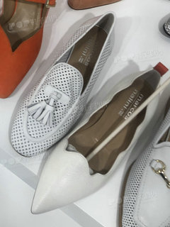 2019年9月米兰女鞋单鞋展会跟踪214100