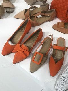 2019年9月米兰女鞋单鞋展会跟踪214115