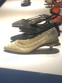 2019年9月米兰女鞋单鞋展会跟踪214114