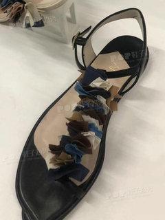 2019年9月米兰女鞋凉鞋展会跟踪214144