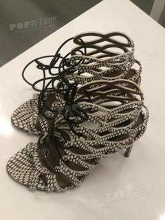 2019年9月米兰女鞋凉鞋展会跟踪214138
