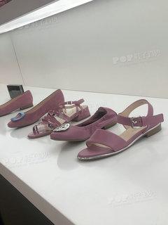 2019年9月米兰女鞋凉鞋展会跟踪214137