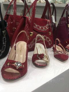 2019年9月米兰女鞋凉鞋展会跟踪214146