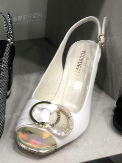 2019年9月米兰女鞋凉鞋展会跟踪214149