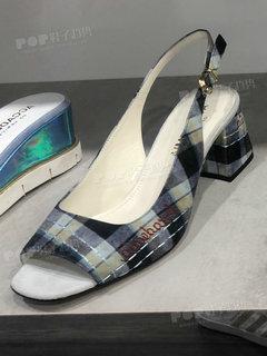 2019年9月米兰女鞋凉鞋展会跟踪214148