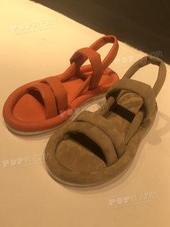2019年9月米兰女鞋凉鞋展会跟踪214141