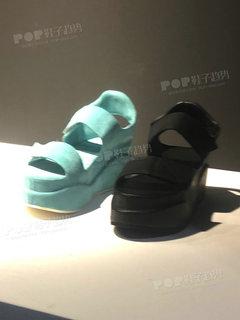 2019年9月米兰女鞋凉鞋展会跟踪214136
