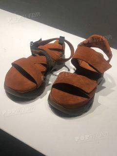 2019年9月米兰女鞋凉鞋展会跟踪214143
