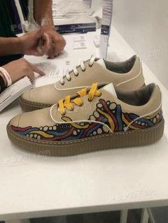 2019年9月米兰女鞋运动鞋展会跟踪214124