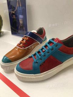 2019年9月米兰女鞋运动鞋展会跟踪214130