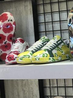 2019年9月米兰女鞋运动鞋展会跟踪214132