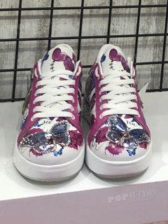 2019年9月米兰女鞋运动鞋展会跟踪214126