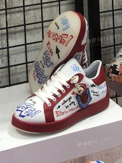 2019年9月米兰女鞋运动鞋展会跟踪214127