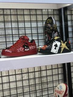 2019年9月米兰女鞋运动鞋展会跟踪214128