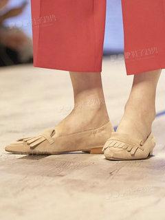 2019年9月米兰女鞋单鞋展会跟踪214159