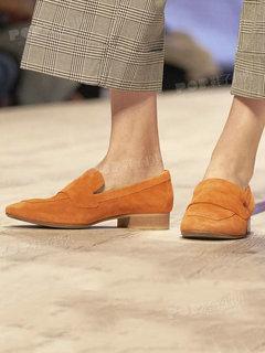 2019年9月米兰女鞋单鞋展会跟踪214158