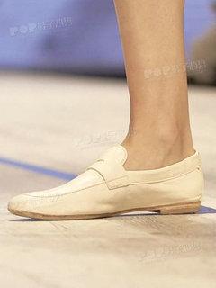 2019年9月米兰女鞋单鞋展会跟踪214160