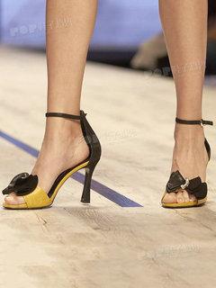 2019年9月米兰女鞋凉鞋展会跟踪214164