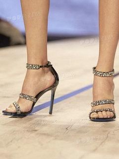 2019年9月米兰女鞋凉鞋展会跟踪214162