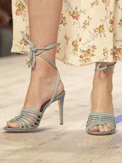 2019年9月米兰女鞋凉鞋展会跟踪214165